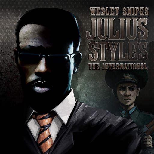 Julius Styles, Wesley Snipes video game for iOS